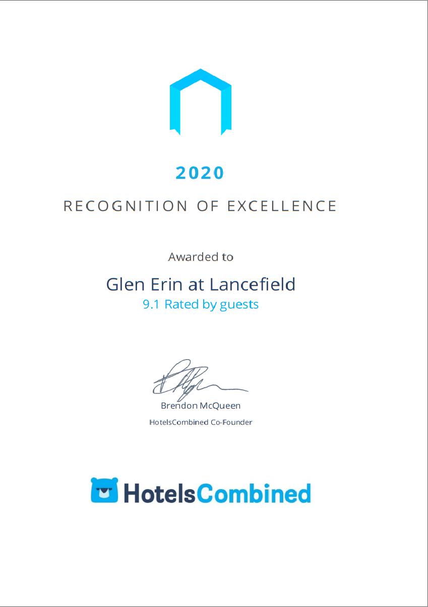 Hotels Combines